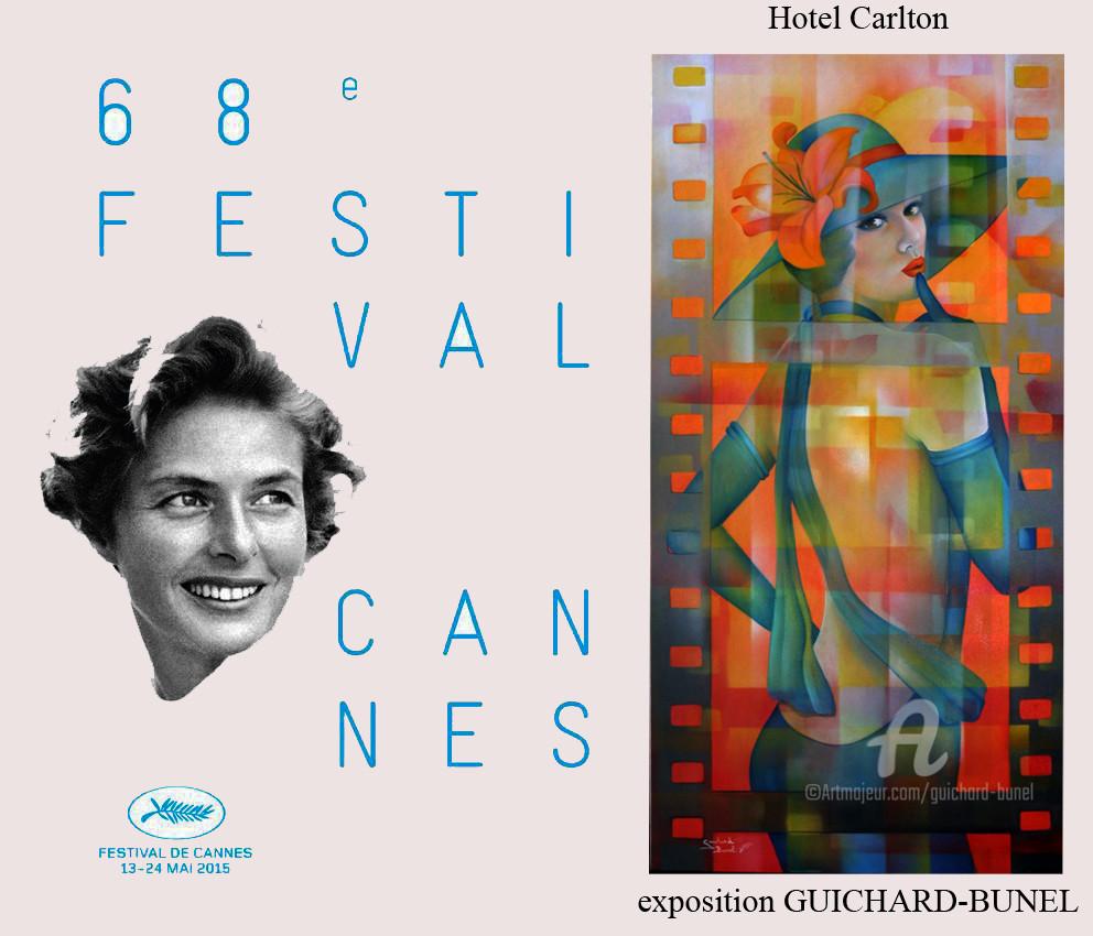Jeannette Guichard-Bunel - festival-de-cannes