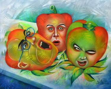 les poivrons poivrots