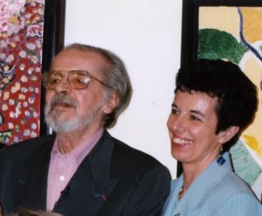 avec Serge REGGIANI