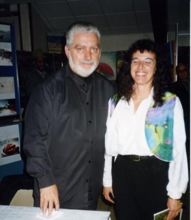 avec Paco Rabanne