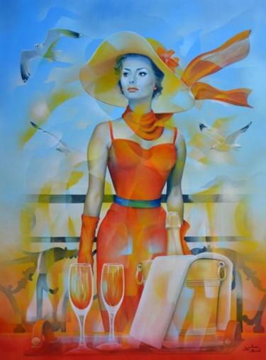 hommage à Sophia Loren