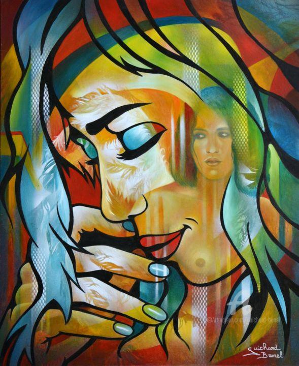 Jeannette Guichard-Bunel - viens mon ange
