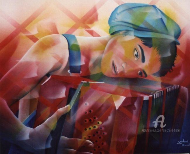 Jeannette Guichard-Bunel - flons-flons