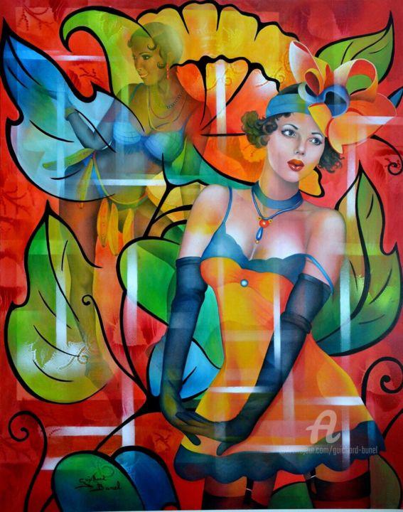 Jeannette Guichard-Bunel - Charleston
