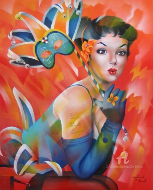 Jeannette Guichard-Bunel - Pour la vie...