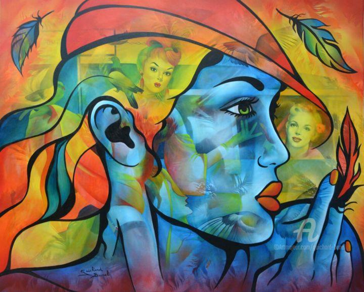 Jeannette Guichard-Bunel - plume